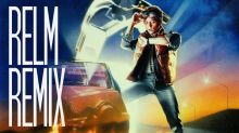 'Back to the Future' Gets the Ultimate Remix