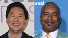 Fox's 'A Christmas Story Live!' adds Ken Jeong and David Alan Grier
