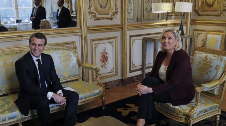 Présidentielle 2022: aucune alternative solide ne s'impose face au duel Macron-Le Pen