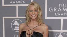 Porn star appears to deny affair with Donald Trump - but keeps everybody guessing