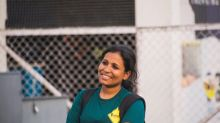 Geethu Mohandas, The First Indian Woman to Participate in Fjallraven's Expedition to the Arctic