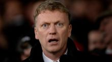 A root-and-branch reappraisal of David Moyes at Manchester United
