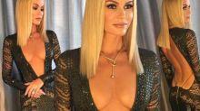 Amanda Holden's 'stripper' dress on BGT given the green light by Ofcom
