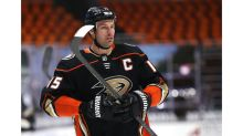 NHL free agency: Ducks captain Ryan Getzlaf needs a new contract