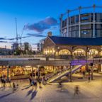 King's Cross investor questions 'extent and use' of controversial facial recognition cameras