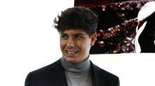 Alfred García (OT 2017): Las redes arden con su libro de poemas