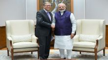 Indian pharma industry capable of producing Covid-19 vaccines for entire world, says Bill Gates