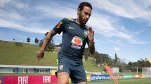 Neymar é o maior influenciador entre os atletas da Seleção Brasileira