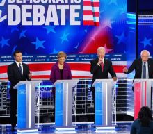 Notes on the November Democratic Debate Dud