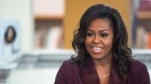 Michelle Obama recalls going through rough patches with Barack