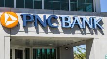 PNC Financial (PNC) Displays Organic Growth: Time to Hold?