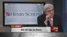 Henry Schein CEO says extra capital from tax reform will ...
