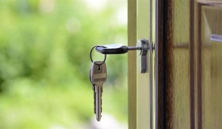 你有不買房的條件嗎?!