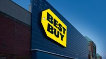 Best Buy Keeps Up Its Push Into Healthcare
