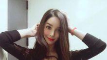 韓國變性藝人 河莉秀社交網站發佈近照