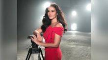 Iza Calzado says doing rom-com is a dream come true
