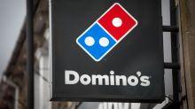 Pizzakette Domino's handelt sich mit Werbeaktion Ärger ein