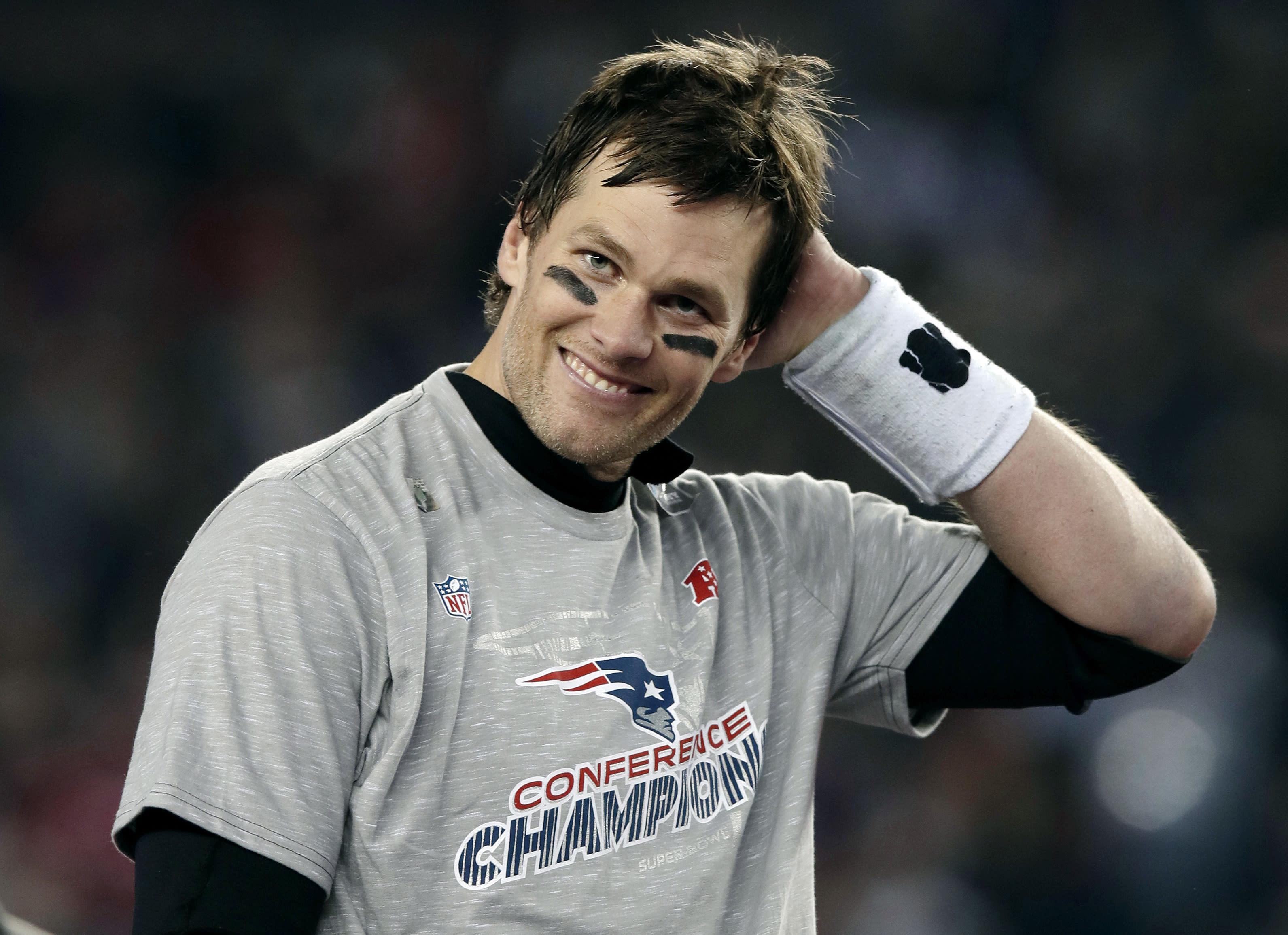 Tom Brady's documentary director doesn't think Brady will play much longer
