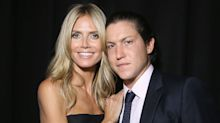 Heidi Klum and Vito Schnabel Are 'Taking Time Apart': Source