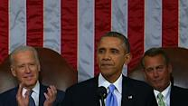 Obama: Ready to Act Alone on Some Policies