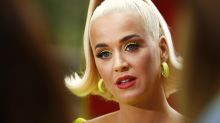 Katy Perry: I was clinically depressed after performance of last album