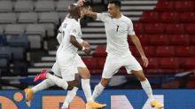 Scotland denied by Eran Zahavi stunner as Israel earn Nations League draw