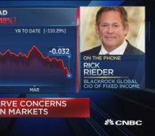 It's time to put bonds in your portfolio, says BlackRock'...