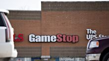 GameStop Rises on Investor's Plan to Make It an Amazon Rival