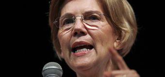 Warren: DNA test shows Native American heritage