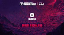 Burjui disqualified from EU DPC due to forged COVID-19 test