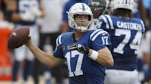 Minnesota Vikings at Indianapolis Colts odds, picks and best bets