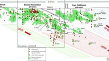 Anaconda Mining Intersects 8.79 g/t Over 8.0 Metres; Continues to Expand Goldboro Gold Deposit