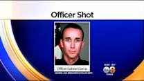 6-Year-Veteran Of San Bernardino Police Department Continues To Fight For Life
