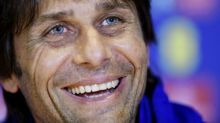 Soccer: Chelsea manager Conte signs new two-year contract