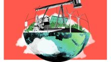 Climate goals caught in a litigation trap