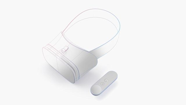 Google's plans for VR are even more ambitious than we thought
