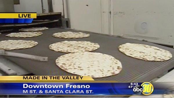 Made in the Valley: Lavosh Bakery | 2 of 2