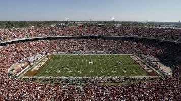 Oklahoma vs. Texas game still on schedule
