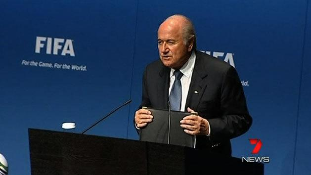 No new vote for 2022 World Cup