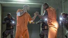 Personagens de Jason Statham e Dwayne Johnson em 'Velozes e Furiosos' podem ganhar filme próprio