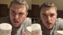 Man has 'mental breakdown' over his girlfriend's seemingly harmless gift: 'I'm so confused'