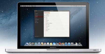 Finding small changes in Mountain Lion developer preview