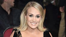 Carrie Underwood Is Getting Mom-Shamed for Wearing Makeup to Her Son's Soccer Game