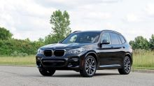 2020 BMW X3 Review | Plugging in and pumping up