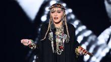 El homenaje a Aretha Franklin que no le salió bien a Madonna en los VMAs 2018