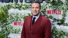 Ben Affleck Opens Up About Fatherhood: 'Kids Can Forgive Failings and Setbacks'