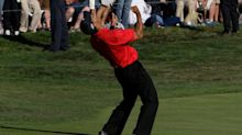 Tiger Woods' legendary triumph at Torrey Pines to be commemorated with plaque