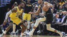 Basket - NBA - NBA: les équipes pourront recruter pour remplacer des joueurs blessés ou malades