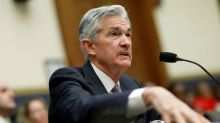 Fed Fund Futures Take Powell's Testimony in Stride, 2 Rate Hikes Remain on Tap