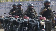 Satpol PP DKI Tegaskan Kesiapan Pelaksanaan PSBB